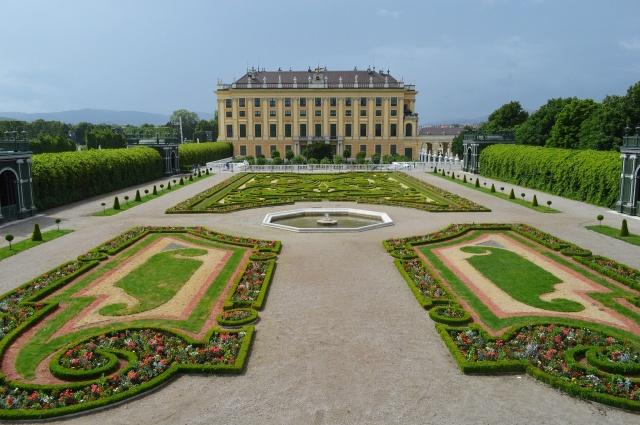 Advent Bécsben és a Schönbrunn-i kastély