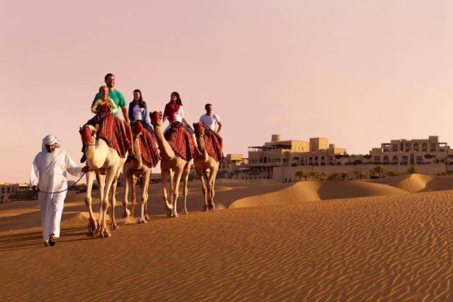 Dubai és Sharjah 4* - Emirates járattal