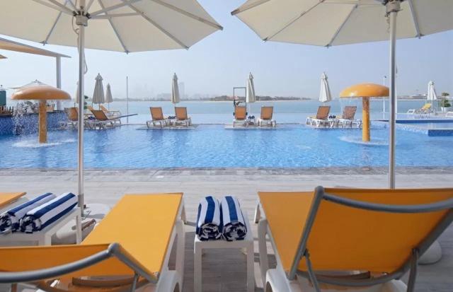 Dubai és Sharjah 5* - Emirates járattal