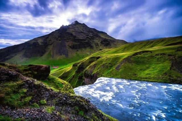 Izlandi csillagtúra az őszi szünetben - 2021.10.26-31.