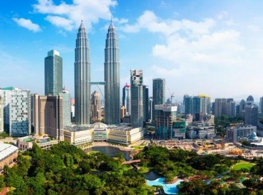 Malajzia, Szingapúr, Borneó körutazás, tengerparti pihenéssel Langkawin 2022.02.12-25.