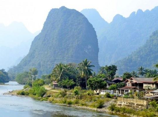 Thaiföld - Laosz - Kambodzsa 2022.02.13-28.