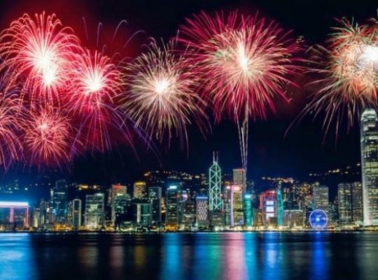 Hongkong - Kelet-Borneó - Kuala Lumpur szilveszteri utazás 2021.12.29-2022.01.11.