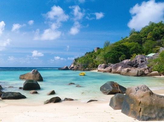 Seychelle-szigetek - szilveszteri pihenés 2021.12.27.-2022.01.05.