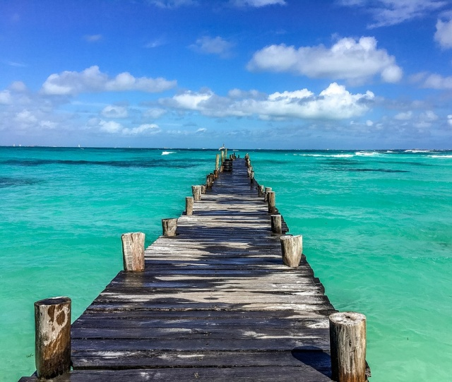 Nyaralás Cancun-ban