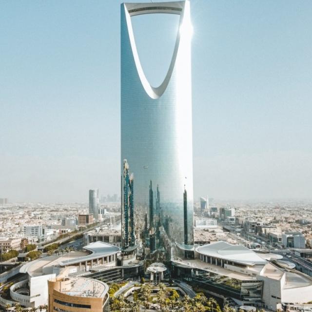 Villámlátogatás Szaúd-Arábiában