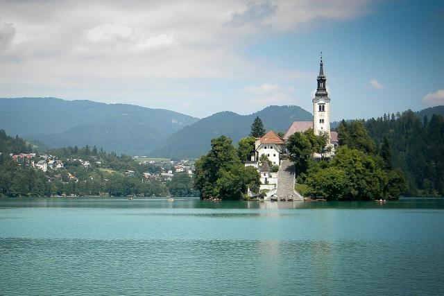 Körutazás Szlovéniában