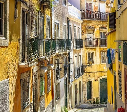 5 nap / 3 éjszakás városnézés Lisszabonban Hotel *****