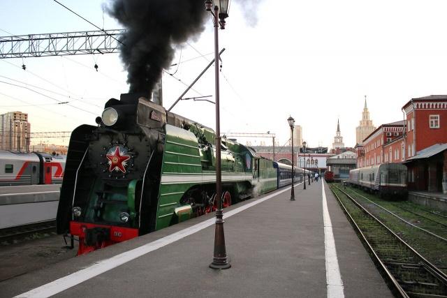 A selyemút nyomán Orient-Expresszel