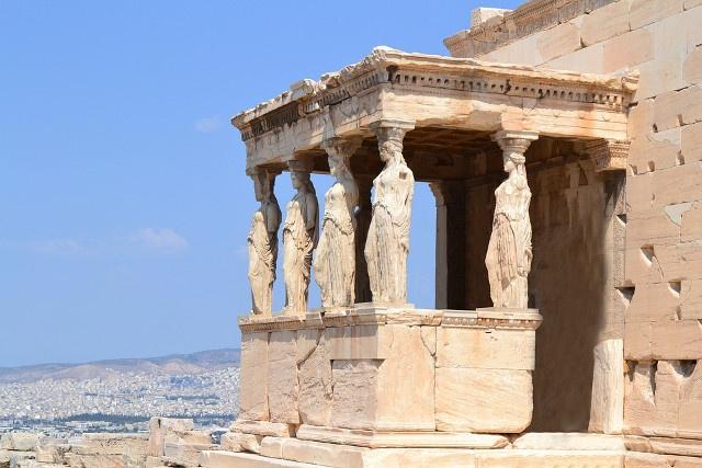 4 napos városlátogatás Athénban - Hotel *****