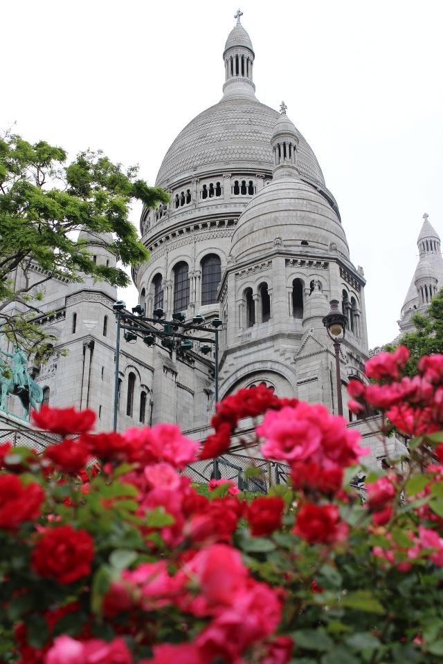 Párizs - egy vibráló város