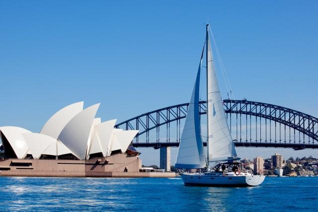 Körutazás Ausztráliában