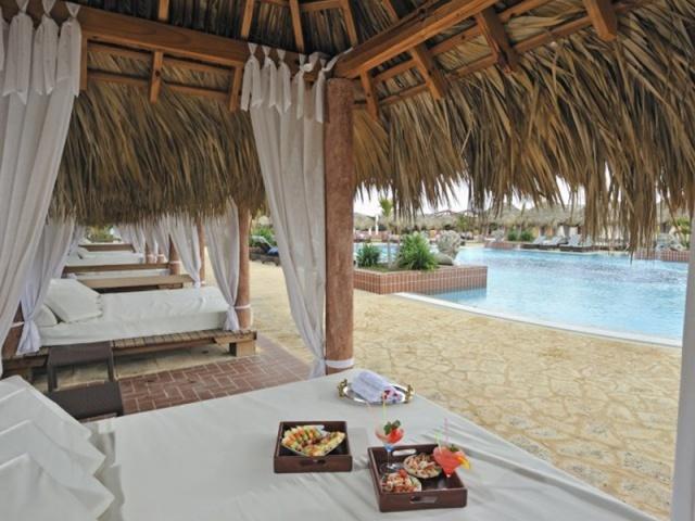 Havanna H. Cohiba ***** 3éj+Varadero Hotel Paradisus ***** 4éj