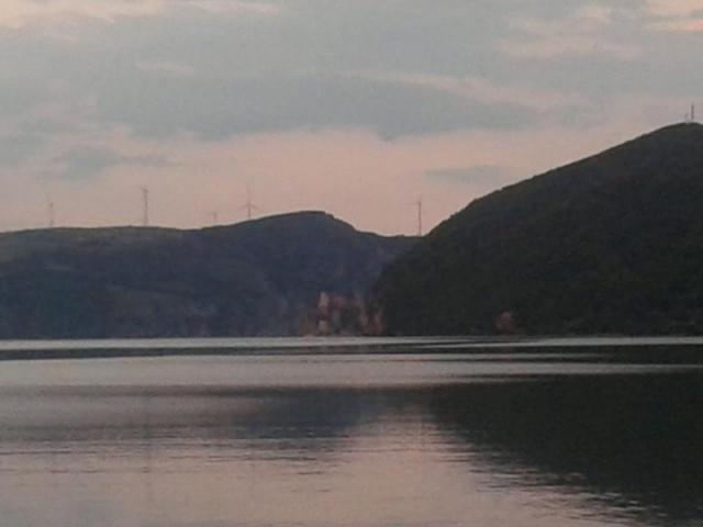 Szerbia-Ahol a Duna tengerré lesz