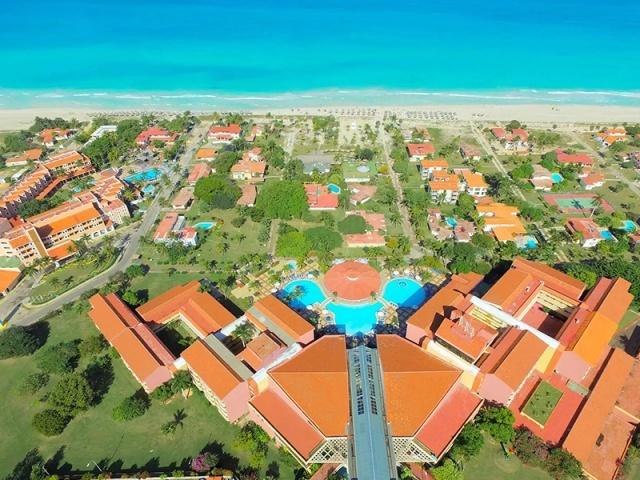 Havanna H. Miramar**** 3éj + Varadero Hotel Be Live Experience **** 4éj
