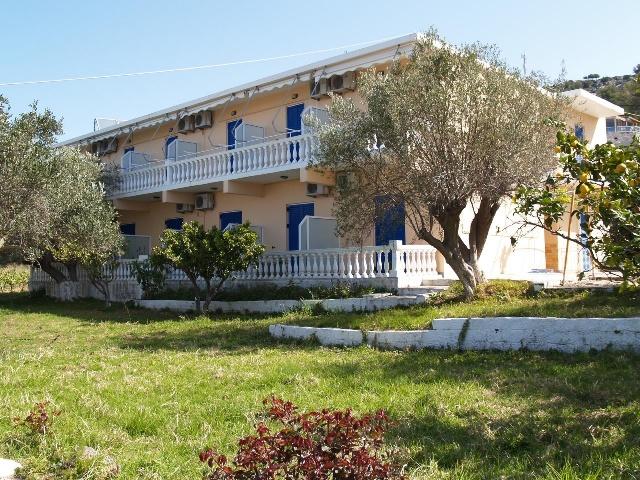 D&A Apartmanház - Kefalonia, Lassi