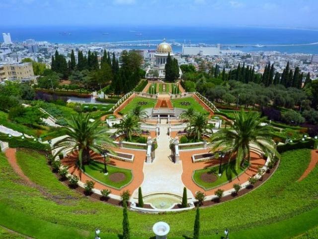 Körutazás Izraelben