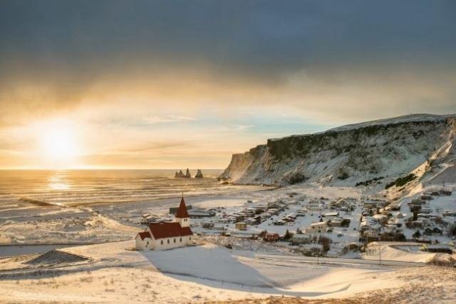 Szilveszter Izlandon - kiscsoportos utazás - 2021.12.28.-2022.01.01.