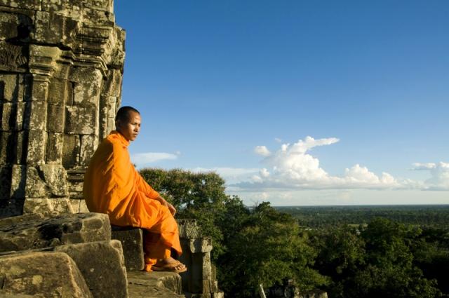 Laosz - Vietnám - Kambodzsa körút