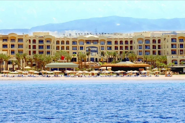 Hotel Tropitel Sahl Hasheesh ***** Sahl Hasheesh