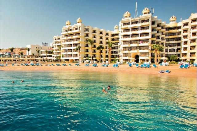 Hotel Sunrise Holidays Resort ***** Hurghada