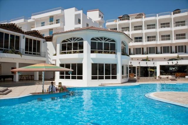 1éj Kairó **** + 6éj Hotel Minamark ***