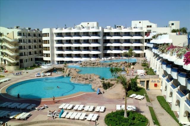 1éj Kairó **** + 6éj Hotel Sea Gull Beach Resort (ex. Seagull) ****