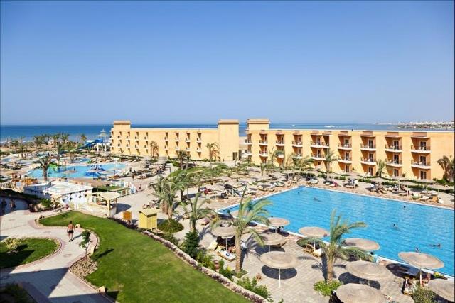 1éj Kairó **** +6éj Hotel TTC Sunny Beach ****