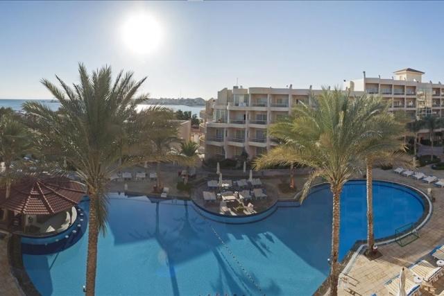 1éj Kairó 4*+ 1éj Luxor 5* + 5éj Hotel Sea Star Beau Rivage 4* Hurghada
