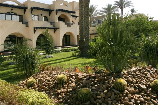 Kairó hétvége - Hotel Oasis ****