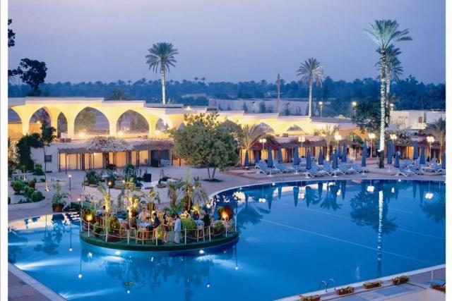Kairó hétvége - Hotel Pyramids Park Resort ****