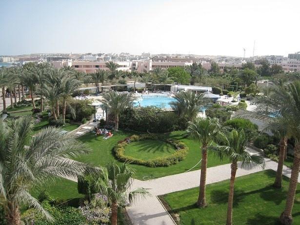 Hotel ZYA Regina Resort (ex. Regina Swiss) **** Hurghada