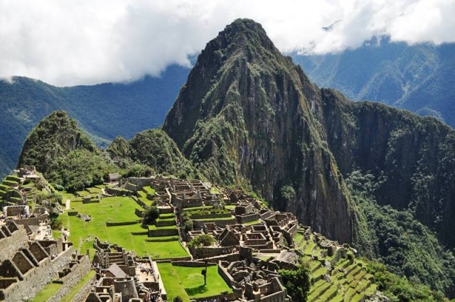 Peru - Bolívia, az Amazonas őserdőtől az Uyuni sómezőig