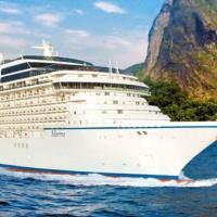 Oceania Marina - Francia Polinézia szigetvilága hajóval