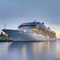 Oceania Marina – Lisszabontól Londonig