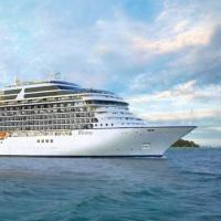 Oceania Riviera – Kelet-mediterrán hajóút