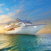 Oceania Sirena – Rómától Velencéig