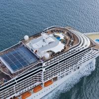 MSC Opera - A dél-karibi szigetek és Európa partjai - 25 éj