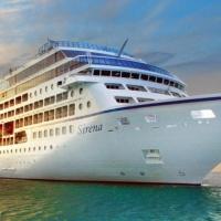 Oceania Sirena – Várak és Kastélyok Párizstól Barcelonáig