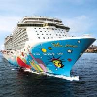 NCL Breakaway - Bahamák és New York