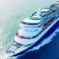 Tavaszi napsütés a Földközi-tengeren - Csoportos hajóút magyar idegenvezetéssel - Pullmantur Sovereign