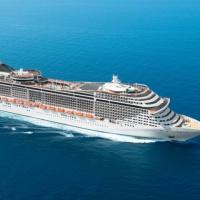 Nyugat-mediterrán kikötővárosok és görög kincsek - csoportos hajóút repülővel, magyar idegenvezetővel - MSC Fantasia