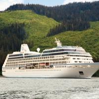 Oceania Regatta – Alaszka kincsei