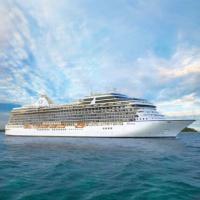 Oceania Riviera – Kelet-mediterrán hajóút - Rómától Velencéig