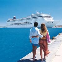 MSC ARMONIA - A Földközi-tenger gyönyörű szigetei