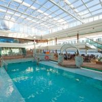 MSC MAGNIFICA - Mediterrán hajóút