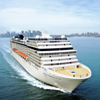 MSC POESIA - Dél-karibi hajóút
