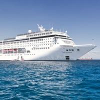 MSC SINFONIA - Dél-Afrika, Mozambik hajóút