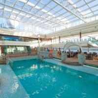 MSC Magnifica - Varázslatos világkörüli hajóút
