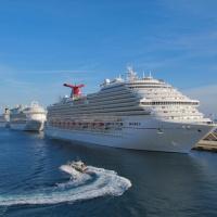 13 nap Karib-tenger kelet a Carnival Magic fedélzetén! Repülős hajóút Magyar idegenvezetővel!